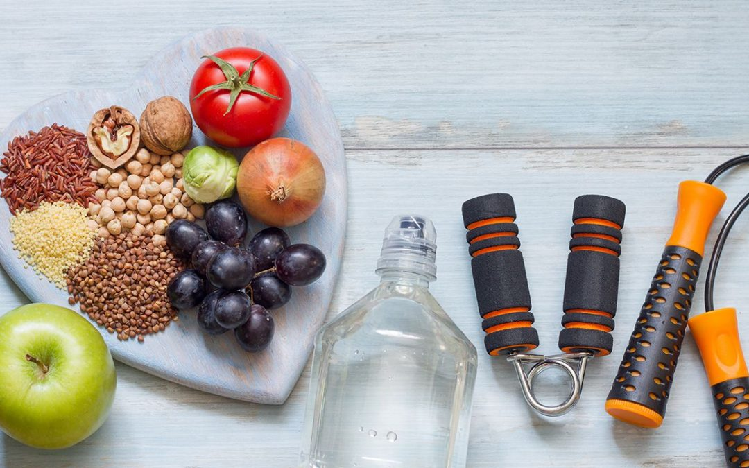 Weight Loss: What's Better? Diet or Exercise? Find Out!